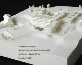Collège de Villé