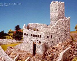 Château du Ortenbourg