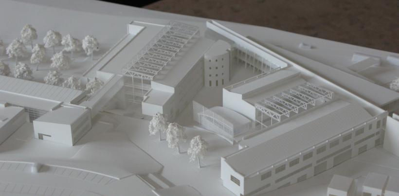 Cité scolaire - Schirmeck
