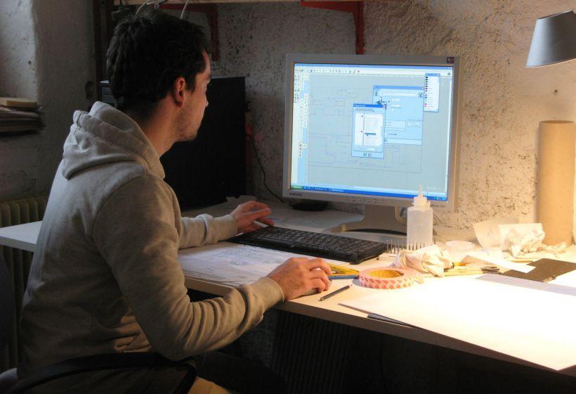 Pierre Alexandre programme