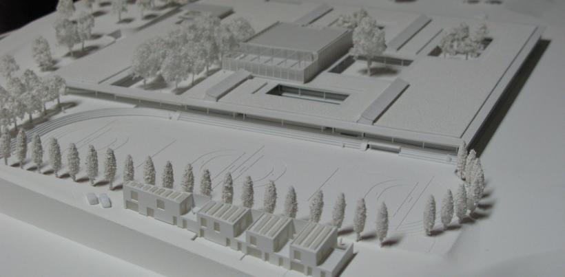 Lycée - Marseille