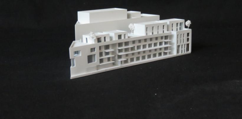 Citadelle 2 - STRASBOURG
