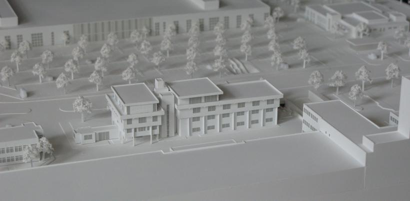 Centre de Formation - Obernai