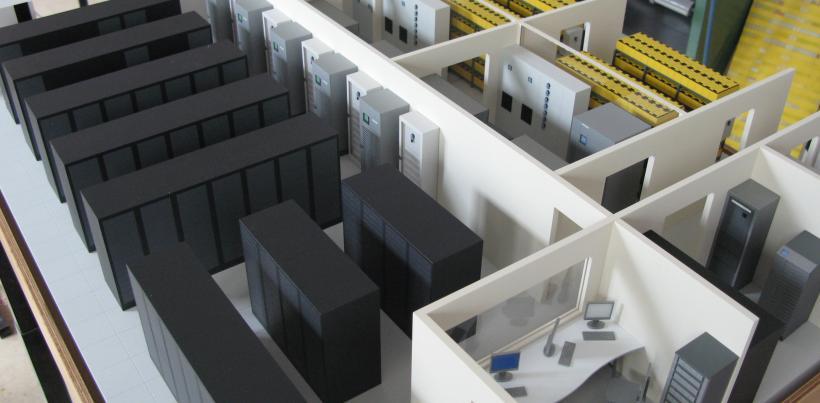 Data Center - Benfeld